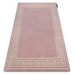 Teppich HAMPTON Grecos rosa