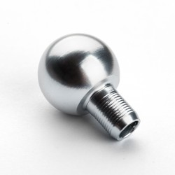 Zakončení schodišťových tyčí barva : stříbrný