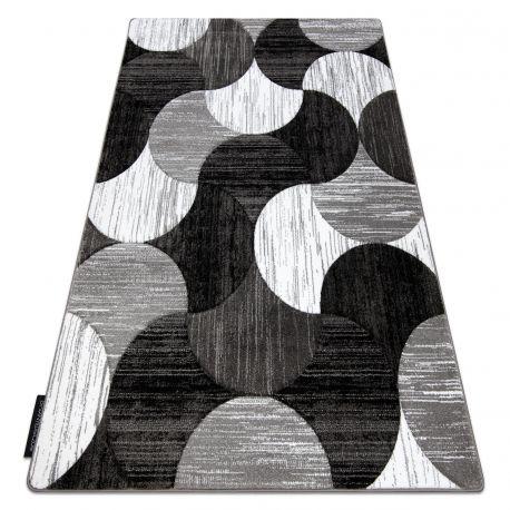 Carpet ALTER Geo Seashells grey