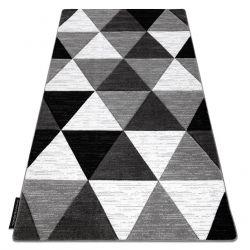 Tæppe ALTER Rino Trekanter grå