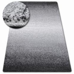 Teppich SHADOW 8621 weiß / schwarz