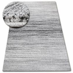 Tepih SHADOW 8622 bijela / crno