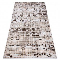 Carpet ACRYLIC DIZAYN 124/7058 beige