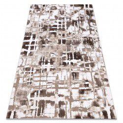 Carpet ACRYLIC DIZAYN 8843 beige