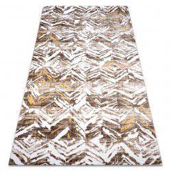 Carpet ACRYLIC DIZAYN 121 beige / yellow
