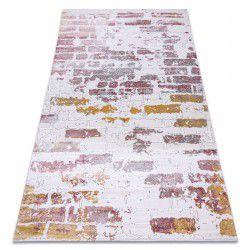 Teppich ACRYL DIZAYN 125/5057 rosa
