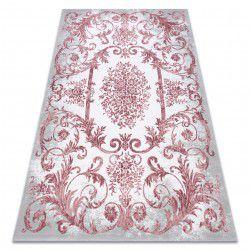 Teppich ACRYL USKUP 352 Ornament rosa