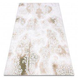 Teppich ACRYL USKUP 9480 elfenbein