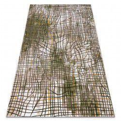 Teppich ACRYL USKUP 9483 grün