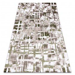 Carpet ACRYLIC DIZAYN 8843 green