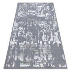 Carpet ACRYLIC USKUP Concrete 9486 grey