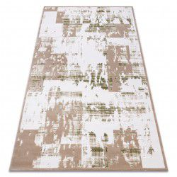 Teppich ACRYL USKUP 9486 grün