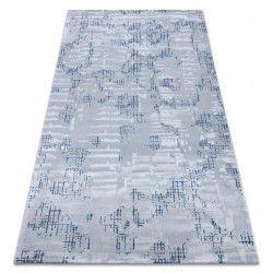 Akril DIZAYN szőnyeg 8840 kék