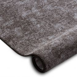Passadeira carpete POZZOLANA marrom 44