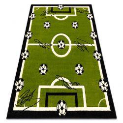 Covor Pilly 8366 - verde Teren de Fotbal