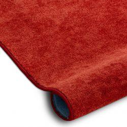 Passadeira carpete SERENADE 316 vermelho