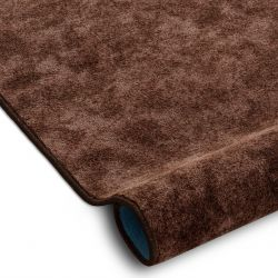 Passadeira carpete SERENADE 822 castanho