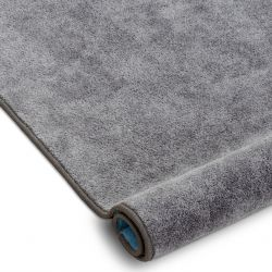 Fitted carpet SERENADE 900 grey