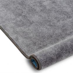 Passadeira carpete SERENADE 900 cinzento cinzento