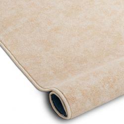 Fitted carpet SERENADE 101 cream