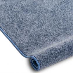 Passadeira carpete SERENADE 506 azul claro