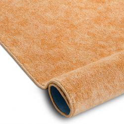 Passadeira carpete SERENADE 283 dourado
