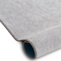 Fitted carpet SERENADE silver 909