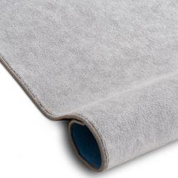 Passadeira carpete SERENADE prata 909