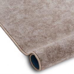 Passadeira carpete SERENADE cinzento escuro 110