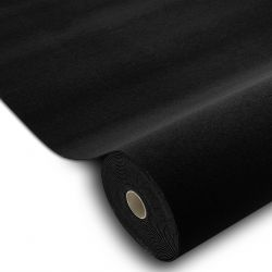 Carro alcatifado TRIUMPH 990 preto tamanhos definidos