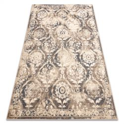 NAIN szőnyeg Dísz vintage 7601/50977 bézs / sötétkék