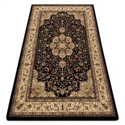 Teppich ROYAL AGY modell 0521 schwarz
