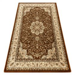 Carpet ROYAL AGY design 0521 brown
