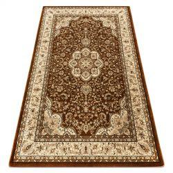 Teppich ROYAL AGY modell 0521 braun