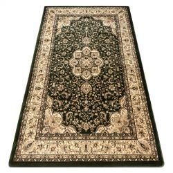 Carpet ROYAL AGY design 0521 dark green