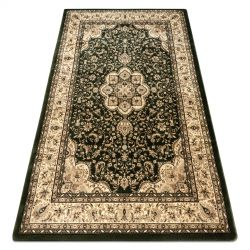 Teppich ROYAL AGY modell 0521 dunkelgrün