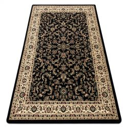 Teppich ROYAL ADR modell 1745 schwarz