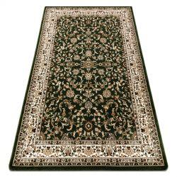 Carpet ROYAL ADR design 1745 dark green