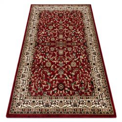 Carpet ROYAL ADR design 1745 claret