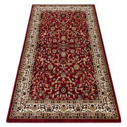 Royal adr szőnyeg minta 1745 bordó
