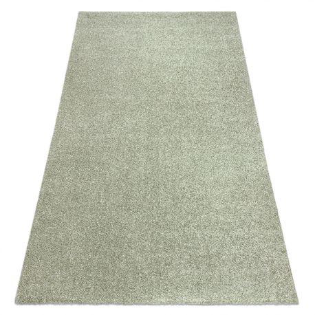 Nowoczesny dywan do prania ILDO 71181044 oliwka zielony