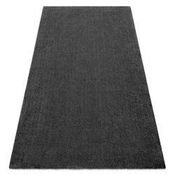 Moderní pratelný koberec LATIO 71351100 šedá