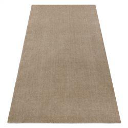 Nowoczesny dywan do prania LATIO 71351050 beż