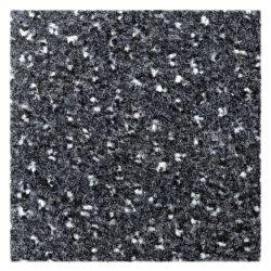 Fitted carpet TRAFFIC dark grey 330 AB