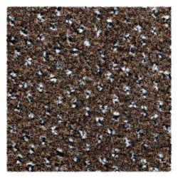 Passadeira carpete TRAFFIC castanho 860 AB