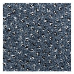 Fitted carpet TRAFFIC graphite 990 AB