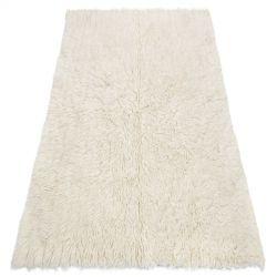 Flokati WOOLEN - Capa de cama, lençois