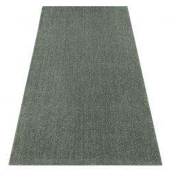 Modern washing carpet LATIO 71351044 green