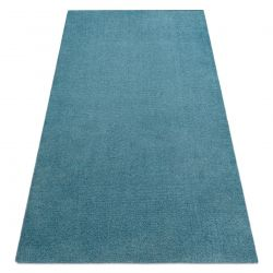 Tapis moderne lavable LATIO 71351099 turquoise