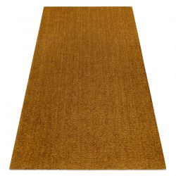 Tapis moderne lavable LATIO 71351800 or
